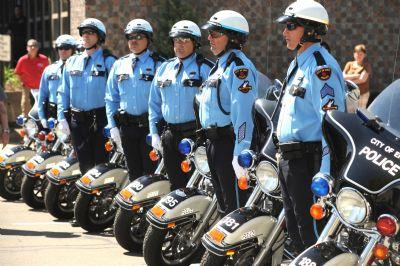 motorcycle cop 1