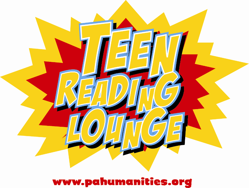 Teen Reading Lounge Logo