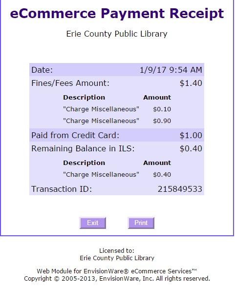 web-receipt